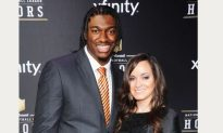 RGIII to Marry: Redskins Star Going to Marry This Summer