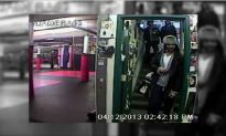 Tsarnaev Video: Boston Bombing Suspects Working Out Before Attack in New Video