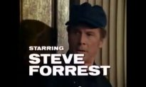 'S.W.A.T.' Star Dies: Steve Forrest Was 87