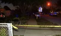 Teen Shoots 6-Year-Old Sister, Injuring Her, in S. Florida