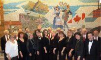 Toronto Jewish Folk Choir: Honouring Jewish Culture and Traditions