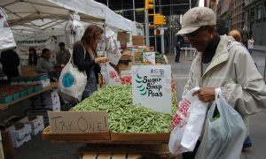 State Grants Boost Farm-Fresh Food Availability