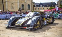 Lotus Legal Battle Temporarily Resolved: Team Can Race in Le Mans 24
