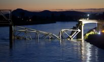 Bridge Collapse Is Another Wake-Up Call