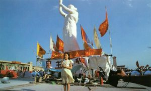 Tiananmen Square 1989: The People's Movement (Photos)