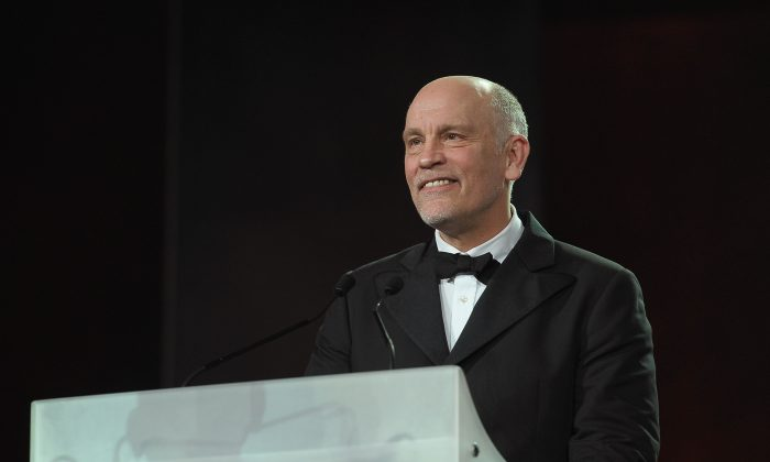 John Malkovich (Dominique Charriau/Getty Images)