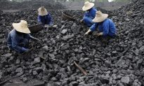 China's $10 Billion Coal Trusts at Risk