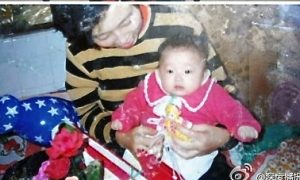 Parents Seek Child Torn Away by China's One-Child Policy