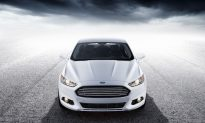 A Modest Argument for the Sedan and Review of the 2013 Ford Fusion