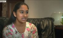 13-Year-Old London Girl Has 162 IQ; Greater than Stephen Hawking