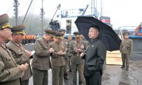 North Korea Hitler: Top Officials Reportedly Asked to Learn Rebuilding Techniques