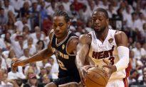 NBA Finals Game 2 Third Quarter Recap: Heat 75, Spurs 65