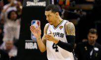 NBA Finals Game 5 Second Quarter Recap