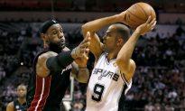 NBA Finals Game 5 Third Quarter Recap