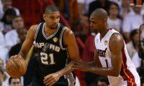 NBA Finals Game 6 Third Quarter Recap