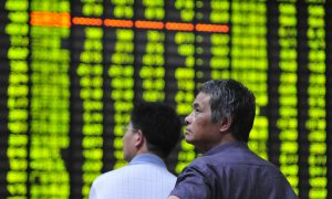 Silent Crisis Looms for China's Economy