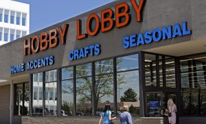 Hobby Lobby 'Fires Employee For Divorcing Husband' is Satire