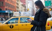 Go Ahead NYC, Hail a Cab With Your Smartphone
