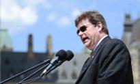 Alberta Tory MP Brent Rathgeber Quits Caucus