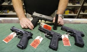 Do Gun Control Measures Improve Public Safety or Erode Constitutional Liberties?