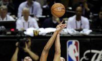 NBA Finals Game 3 Second Quarter Recap: Spurs 50, Heat 44