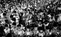 Gandhian Nuclear Protests Transform Village Life