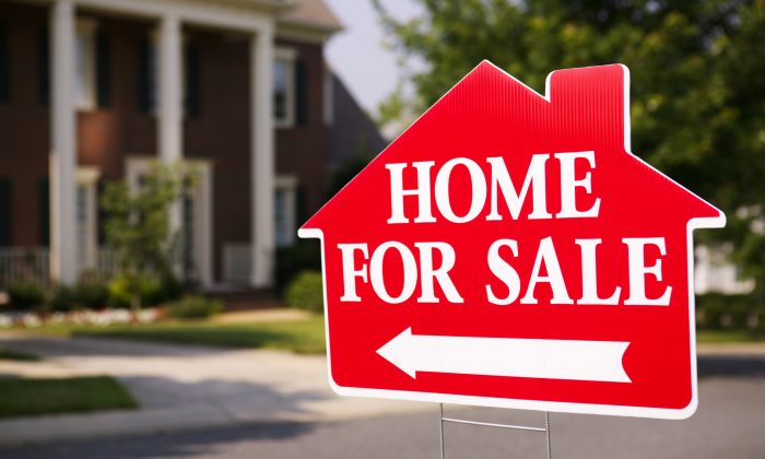 According to a new survey, 84 percent of Canadians think about real estate on a regular basis. (Thinkstock Images/Photos.com)