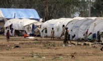 Sri Lanka Calls on Tamil Refugees in Australia to Return