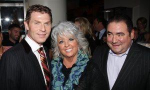 Paula Deen Scandal: Chef Dropped by Smithfield Foods