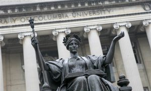 Columbia University Has Highest Tuition in Nation