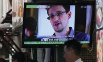 Hong Kong Provides Snowden A Stage, But No Safety