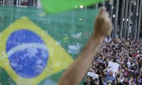 Photos: Brazil Protests