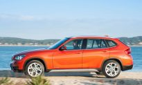 BMW X1 On the Cheap