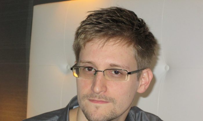 This image made available by The Guardian Newspaper in London shows an undated image of Edward Snowden, 29. (AP Photo/The Guardian, Ewen MacAskill)