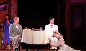 Theater Review: 'The Comedy of Errors'