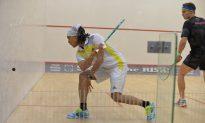 Alister Walker Wins in Hong Kong