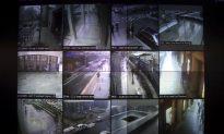 NYC Increasing Security Camera Surveillance
