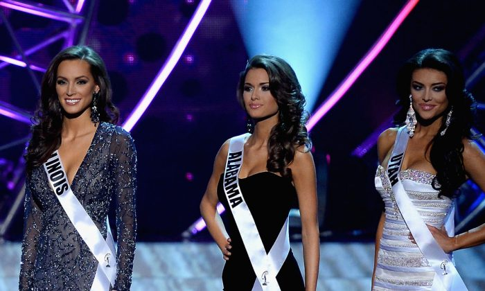 Meet the Runners Up for Miss USA 2013