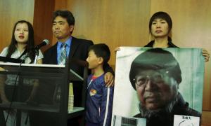 China 16 Urged President Obama to Champion Human Rights at Summit