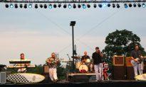 Gettysburg Festival: Music, Arts, Food and Flair