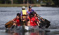 The Origin of the Dragon Boat Festival, 端午節