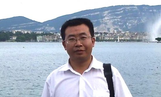 Chinese Lawyers Denied Their Licenses After Defending Rights