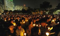 First Killing of Tiananmen Square Massacre Recalled by Eyewitness