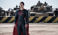 'Man of Steel' Review: Retooled Superman is Superb
