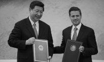 Xi Jinping Courts Nations in America's Backyard