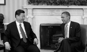 A Look Inside the Obama-Xi Summit