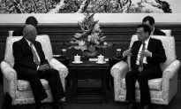 India-China Conduct Another Round of Border Talks