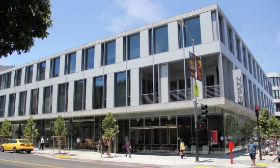 Tax Credit Benefits SF Community Projects