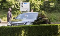 Bilderberg 2013: Protestors Claim Victory Over Secret Meeting