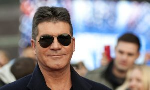 Simon Cowell Releases Grenfell Fire Tribute Song One Week After Devastation